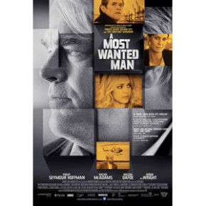 A most wanted man (Anton Corbijn)