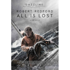 All is lost (J.C. Chandor)