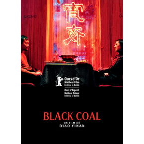 Bai ri Yan Huo (Black Coal, Thin Ice) by Diao Yinan
