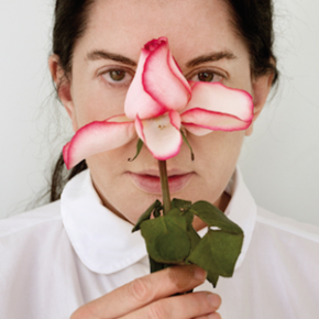 Holding Emptiness, Marina Abramovic at the CAC of Malaga