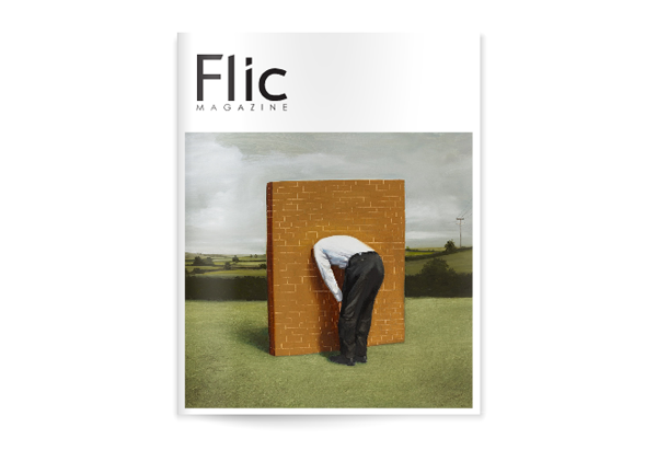 Flic Magazine Issue#11_Portada Issuu