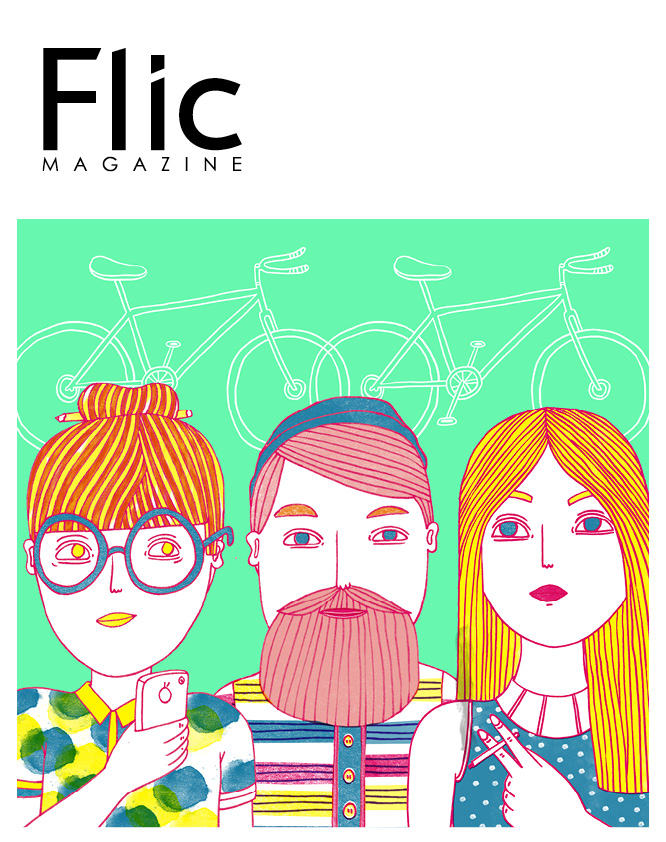 Flic Magazine_Portada Issue#7