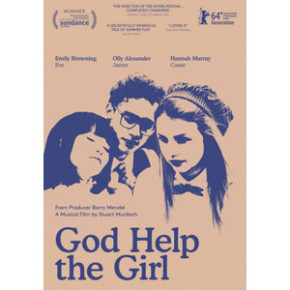 God help the girl (Stuart Murdoch)