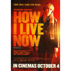 How I live now (Kevin MacDonald)