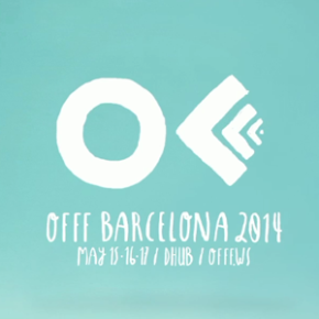OFFF Barcelona 2014 - Let's feed the future