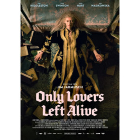 Only lovers left alive (Jim Jarmusch)