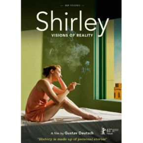 Shirley: Visions of Reality (Gustave Deutsch)