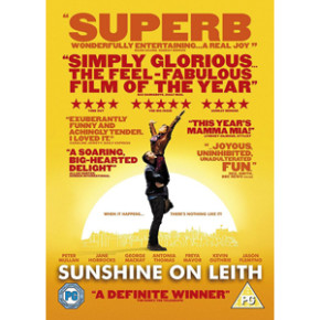 Sunshine on Leith (Dexter Fletcher)