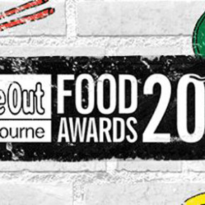 Time Out Melbourne Food Awards 2014