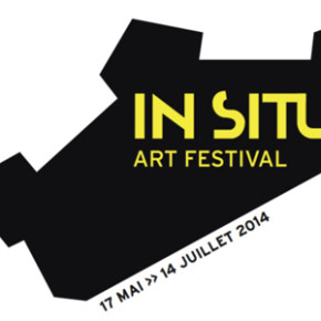 In Situ Art Festival, until 15th of July in Paris