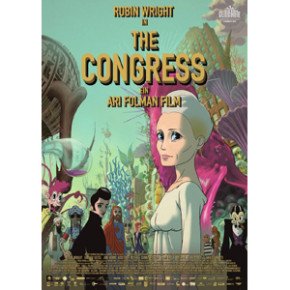 The Congress (Ari Folman)